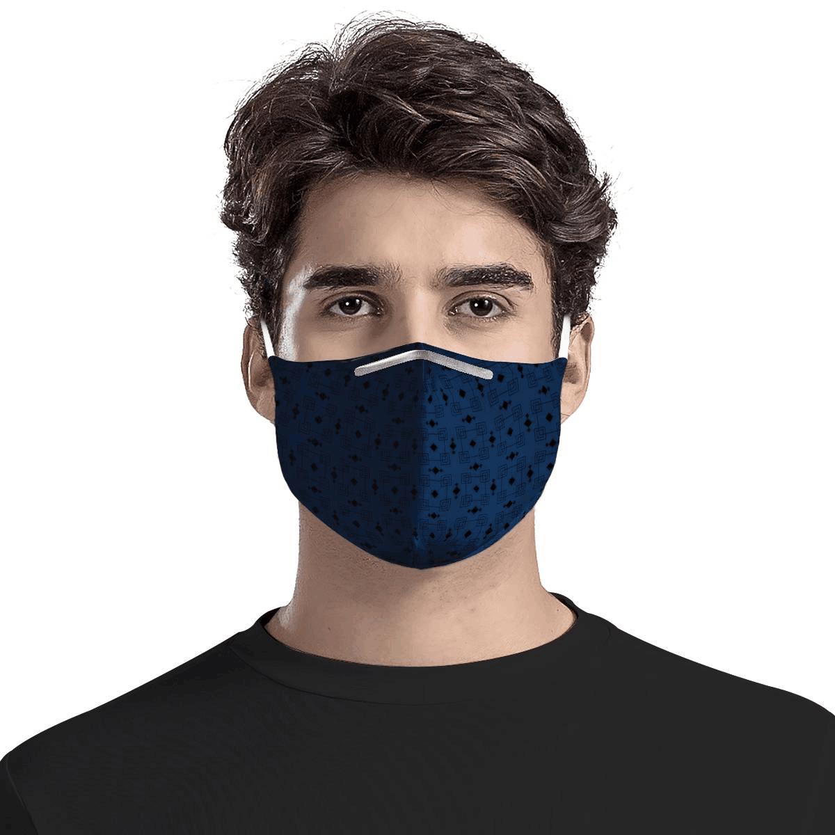 Lakeland's Mask Starter Pack 2